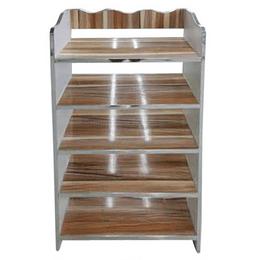 Zapatero de madera 5 niveles