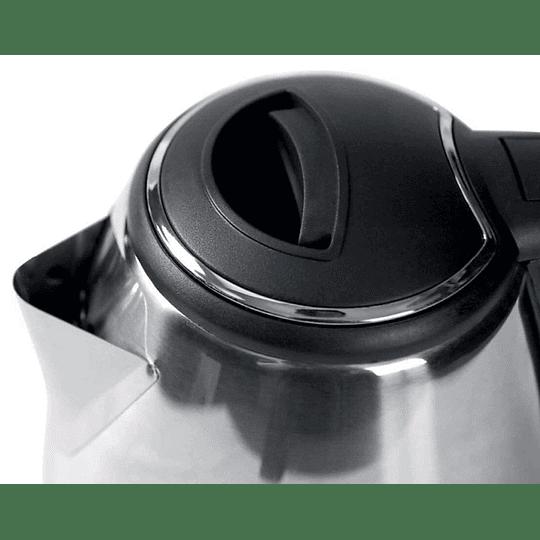 Hervidor Eléctrico Scarlett de Acero Inoxidable 2,0 litros