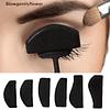 Plantilla De Ojos Aplicador De Sombra 6 en 1