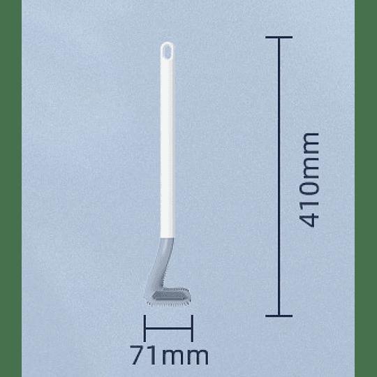 Escobilla De Baño  Para Limpiar el Inodoro
