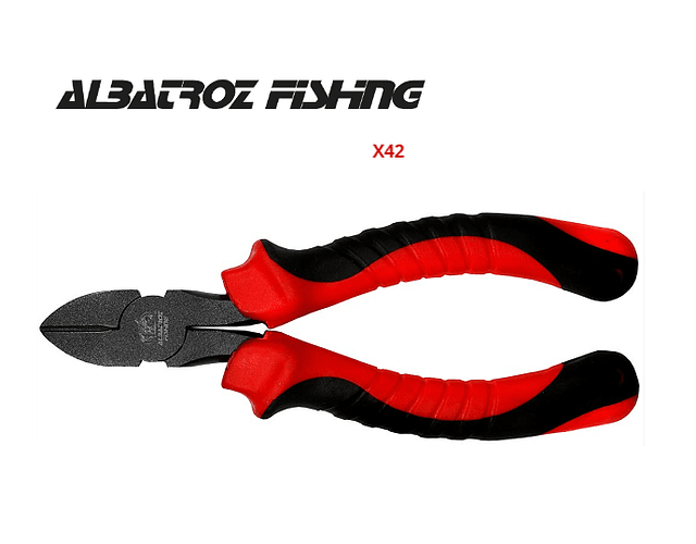 Alicate Albatroz - X42