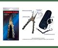 Alicate Aluminiun Pliers - GEX