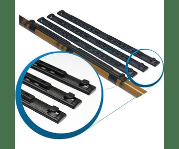 Enrolador de Linha para Vara Telescópica - HI