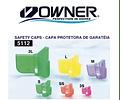 Protetor de Garatéia - Owner