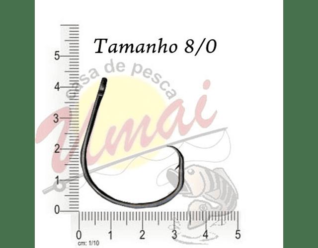 Anzol Kenzaki - Circle Hook
