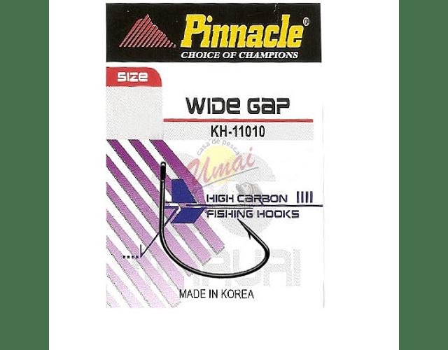 Anzol Pinnacle - Wide Gap