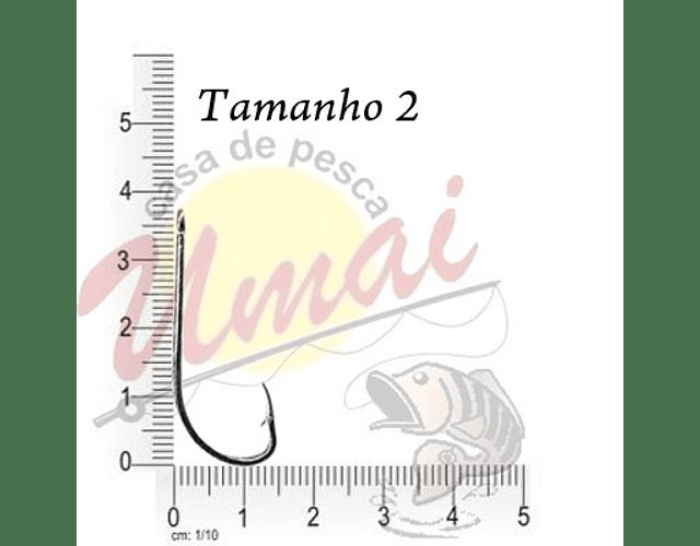 Anzol Kenzaki - Centauro
