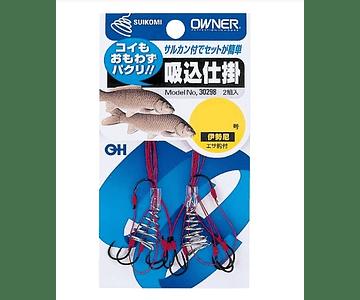Chuveirinho Owner - Suikomi K-298