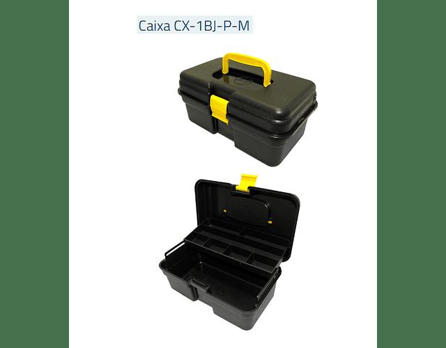 Caixa para Pesca HI - CX 1BJ - P-M