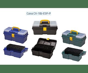 Caixa para Pesca HI - CX 1BJ - ESP
