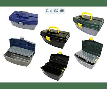 Caixa para Pesca HI - CX 1BJ