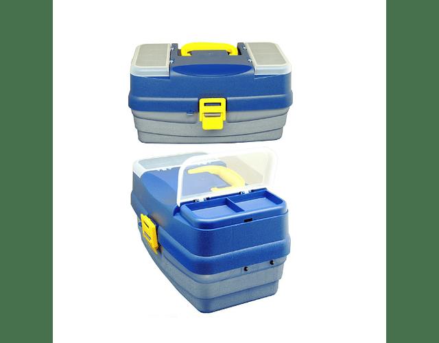 Caixa para Pesca HI - CX 3Bj - ESP