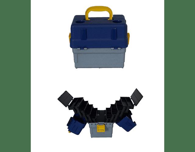 Caixa para Pesca HI - CX 8BJ-PQ