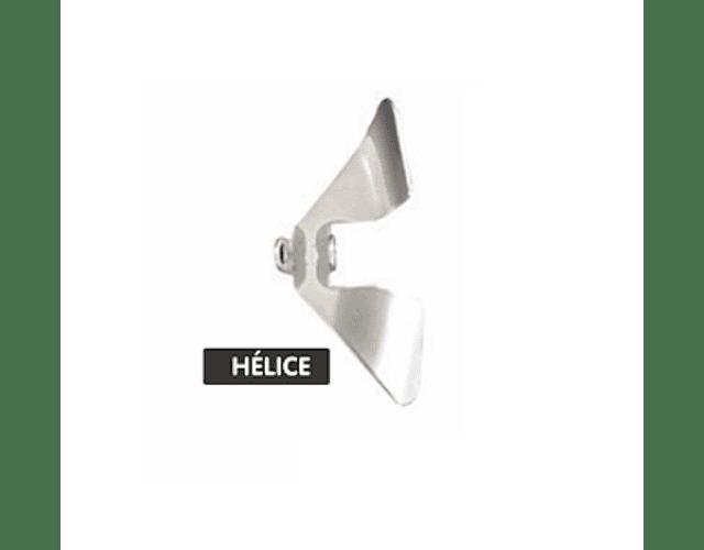 Conjunto de Pitão e Hélice - Yara