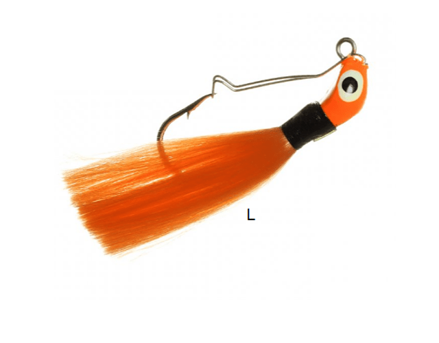 Isca Artificial Lori - Jig Antienrosco M