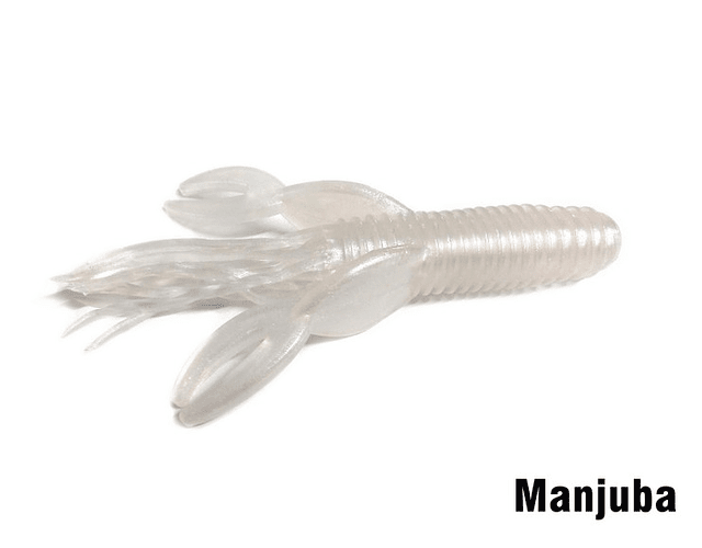 Isca Artificial Monster 3x Soft - X Tube