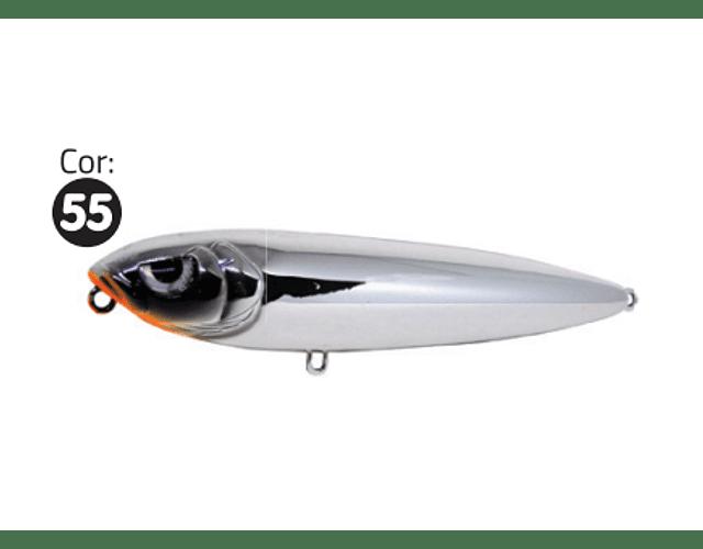 Isca Artificial Yara - Mad Dog 12cm