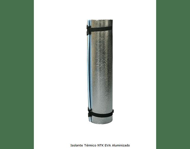 Isolante Térmico - Nautika