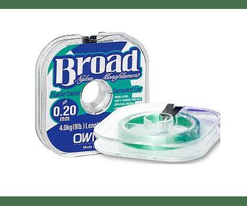 Linha Owner - Broad  100m