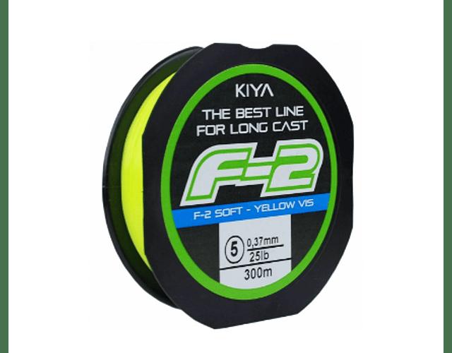 Linha Kiya Soft Yellow - F2