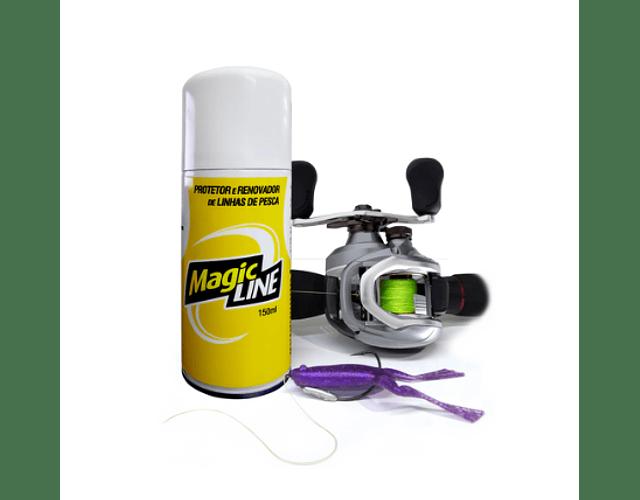 Protetor e Renovador - Monster 3x