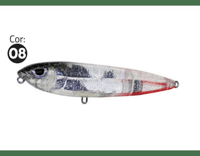 Isca Artificial Yara - Mad Dog 9cm