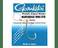 Anzol Gamakatsu - Maruseigo Ring Eye