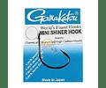 Anzol Gamakatsu - Mini Shiner Hook