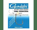 Anzol Gamakatsu - Tinu Princesa