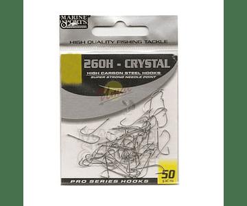 Anzol Marine Sports - Crystal 260H
