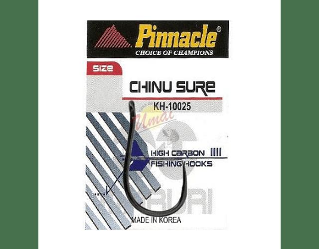 Anzol Pinnacle - Chinu Sure