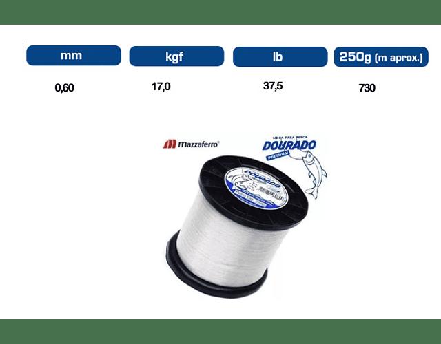 Linha Mazzaferro - Dourado Premium
