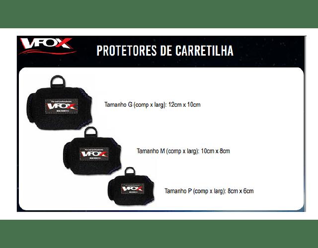 Protetor de Carretilha - VFox