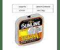 Linha Sunline - Siglon V