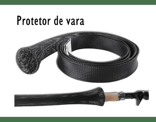 Rod Jaket Miramar - Protetor de Vara
