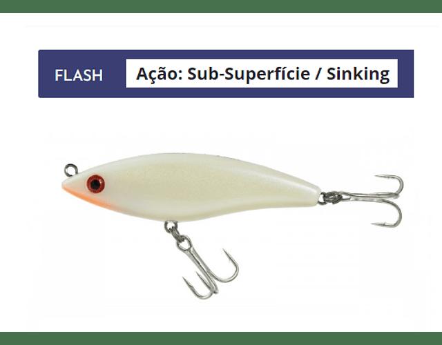 Isca Artificial Lori - Flash