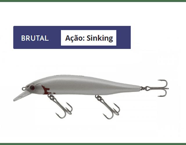 Isca Artificial Lori - Brutal 115