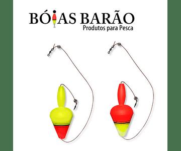 Bóia Barão - Carpa N°29