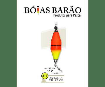 Bóia de Arremesso Barão - Balão N° 317