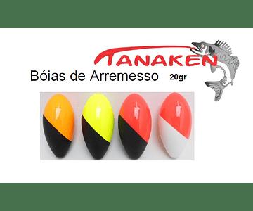 Bóia de Arremesso Tanaken - S/Girador