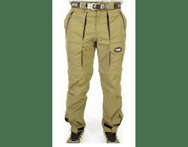 Calça Bermuda MTK - Amazon N° 54