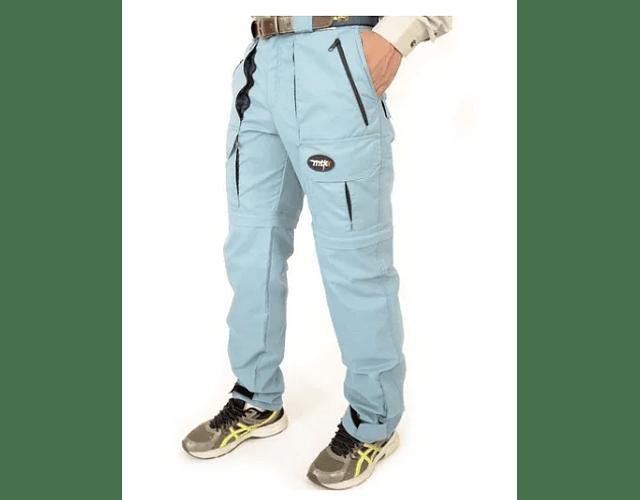 Calça Bermuda MTK - Amazon N° 50