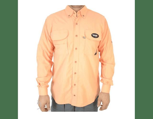 Camisa MTK - Sky Pêssego