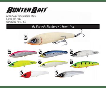 Isca Artificial Yara - Hunter Bait 11cm