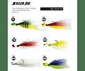 Isca Artificial Yara - Killer Jig 10g