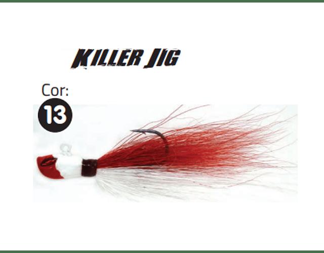 Isca Artificial Yara - Killer Jig 15g