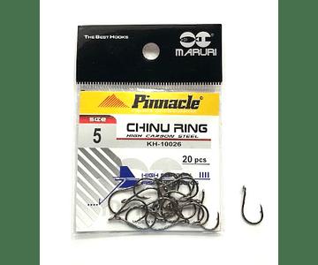 Anzol Pinnacle - Chinu Ring