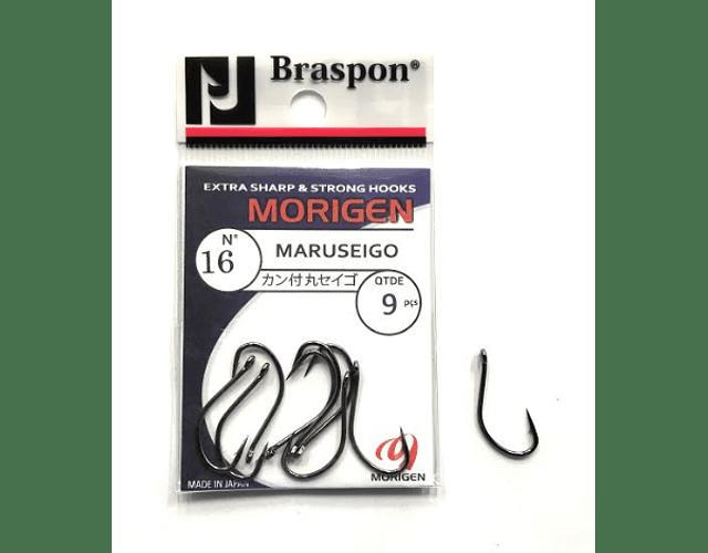 Anzol Morigen - Maruseigo Black