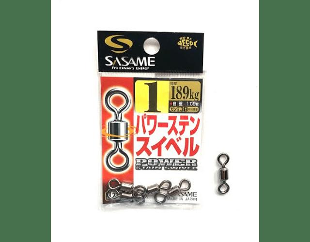 Girador Sasame - Power