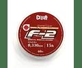 Linha Shock Leader Fluorcarbon Celta - F2
